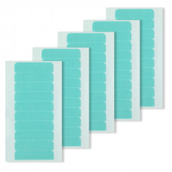 Recharge pour extensions de cheveux adhesives tape