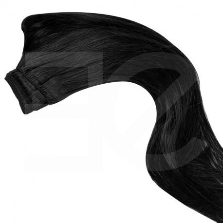 Tissage vierge Remy Hair 100 Gr. 100% naturels 63 cm